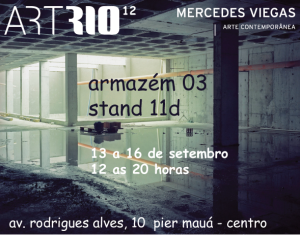 Art Rio 2012